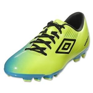 Umbro GT2 Incision FG (Neon Yellow/Black)
