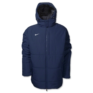 Nike Subzero Filled Jacket (Navy)