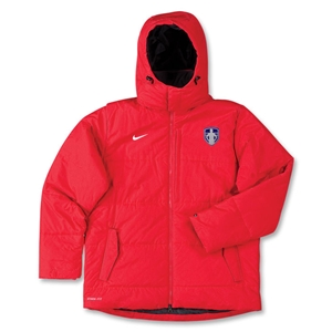 StandUp Nike Subzero Filled Jacket (Red)