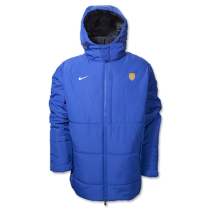 Nike StandUp Subzero Filled Jacket (Royal)