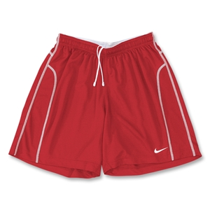 Nike Brasilia III Game Soccer Shorts (Red)