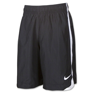 Nike Rio II Game Soccer Shorts (Black)