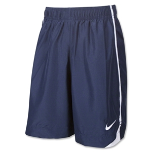 Nike Rio II Game Soccer Shorts (Navy)