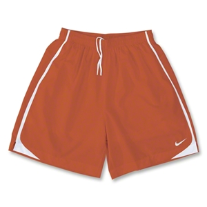 Nike Rio II Game Soccer Shorts (Orange)