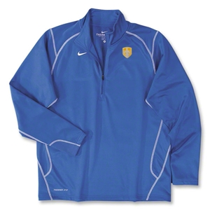 StandUp Nike 1/4 Zip Thermal Top (Royal)
