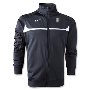 StandUp Rio II Warmup Jacket (Black)