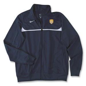 StandUp Rio II Warmup Jacket (Navy)