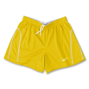 Nike Women's Brasilia II Game Short (Gold)