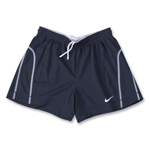 Nike Women's Brasilia II Game Short (Navy)
