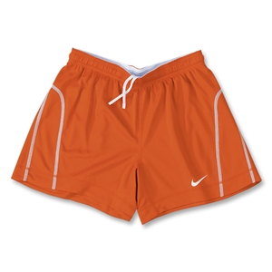 Nike Women's Brasilia II Game Short (Orange)
