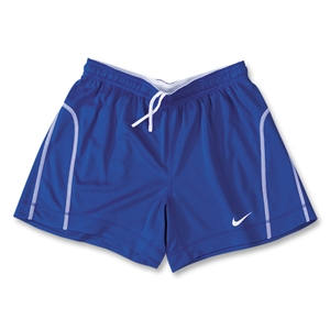 Nike Women's Brasilia II Game Short (Royal)