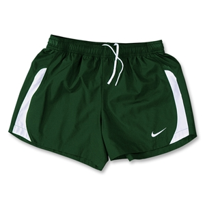 Nike Women's Pasadena II Game Short (Dark Green)