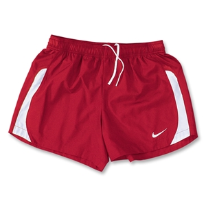 Nike Women's Pasadena II Game Short (Red)