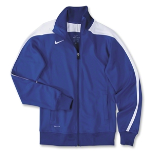 Nike Women's Mystifi Training Jacket (Royal)
