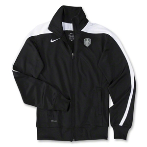 StandUp Nike Women's Mystifi Jacket (Black)