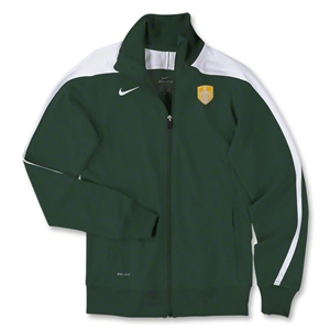 StandUp Nike Women's Mystifi Jacket (Dark Green)