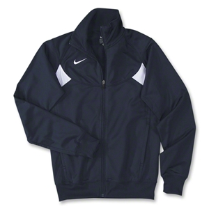 Nike Women's Pasadena II Warm-Up Jacket (Navy)