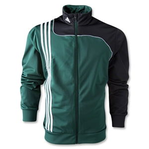 adidas Sereno II Presentation Suit (Dark Green)