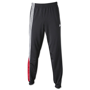 adidas Sereno II Presentation Suit (Red)