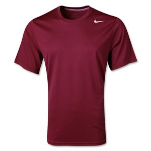 Nike Legend Poly Top (Cardinal)