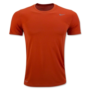 Nike Legend Poly Top (Orange)