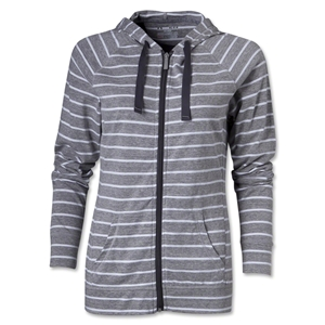 Under Armour Charged Cotton Undeniable Full Zip (Sv/Wh)