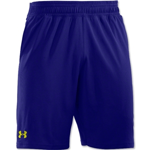 Under Amour HeatGear Reflex Short (Royal)