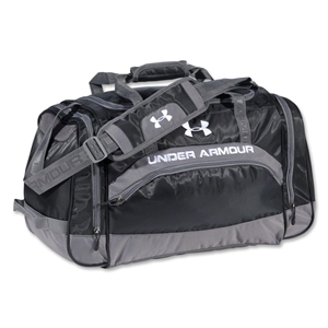 Under Armour Victory Small Team Duffle (Blk/Grey)