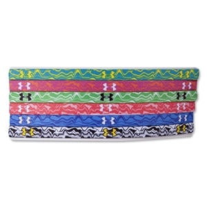 Under Armour Graphic Headband 6-Pack (Multi)
