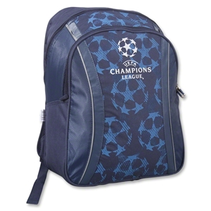 Champions League Starball Laptop Backpack