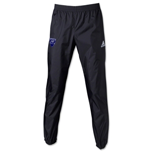 Rugby Iowa Rain Pant (Black)
