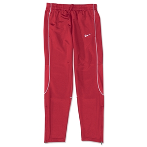 Nike Women's Classic Knit Pant (Red)