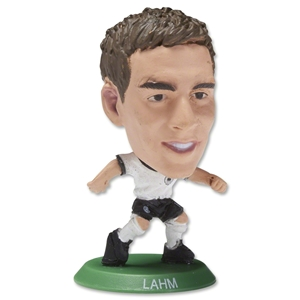 Germany Lahm Mini Figurine