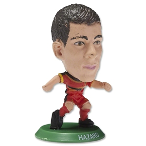 Belgium Hazard Mini Figurine