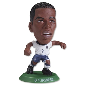 England Sturridge Mini Figurine