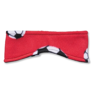 Ear Cozie (Red)