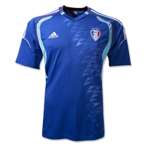 Suwon Bluewings 11/12 Home Soccer Jersey