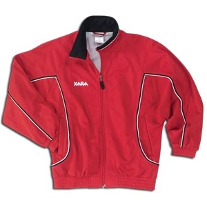 Xara Windsor Jacket (Red)