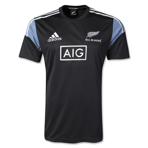 New Zealand All Blacks 2014 Performance T-Shirt
