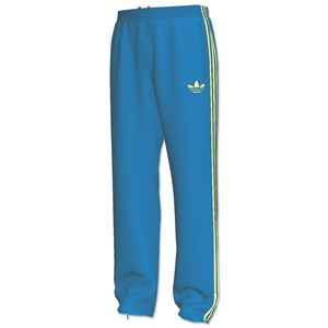adidas Originals adi Firebird Track Pant (Blue)
