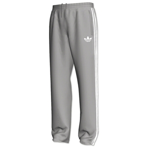 adidas Originals adi Firebird Track Pant (Gray)