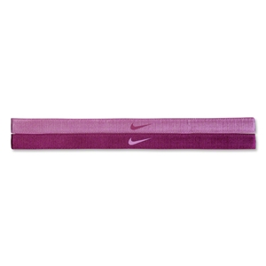 Nike Adjustable Headband (Pink)