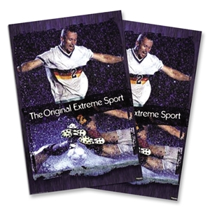 Soccer-Original Extreme Sport Set of Two Posters