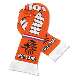 Netherlands Fashion Scarf