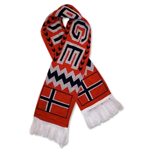 Norway Sport Scarf