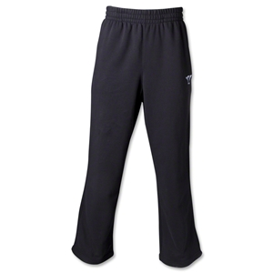 Warrior Elite Team Pants (Black)