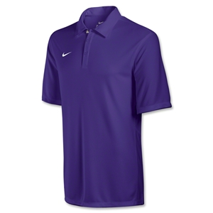 Nike Reckoning II Polo (Purple/White)