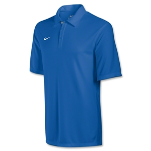 Nike Reckoning II Polo (Royal/White)