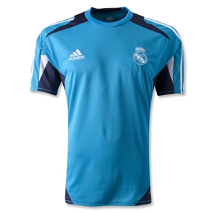Real Madrid 2013 Training Jersey