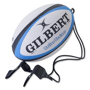 Gilbert Reflex Training Rugby Ball